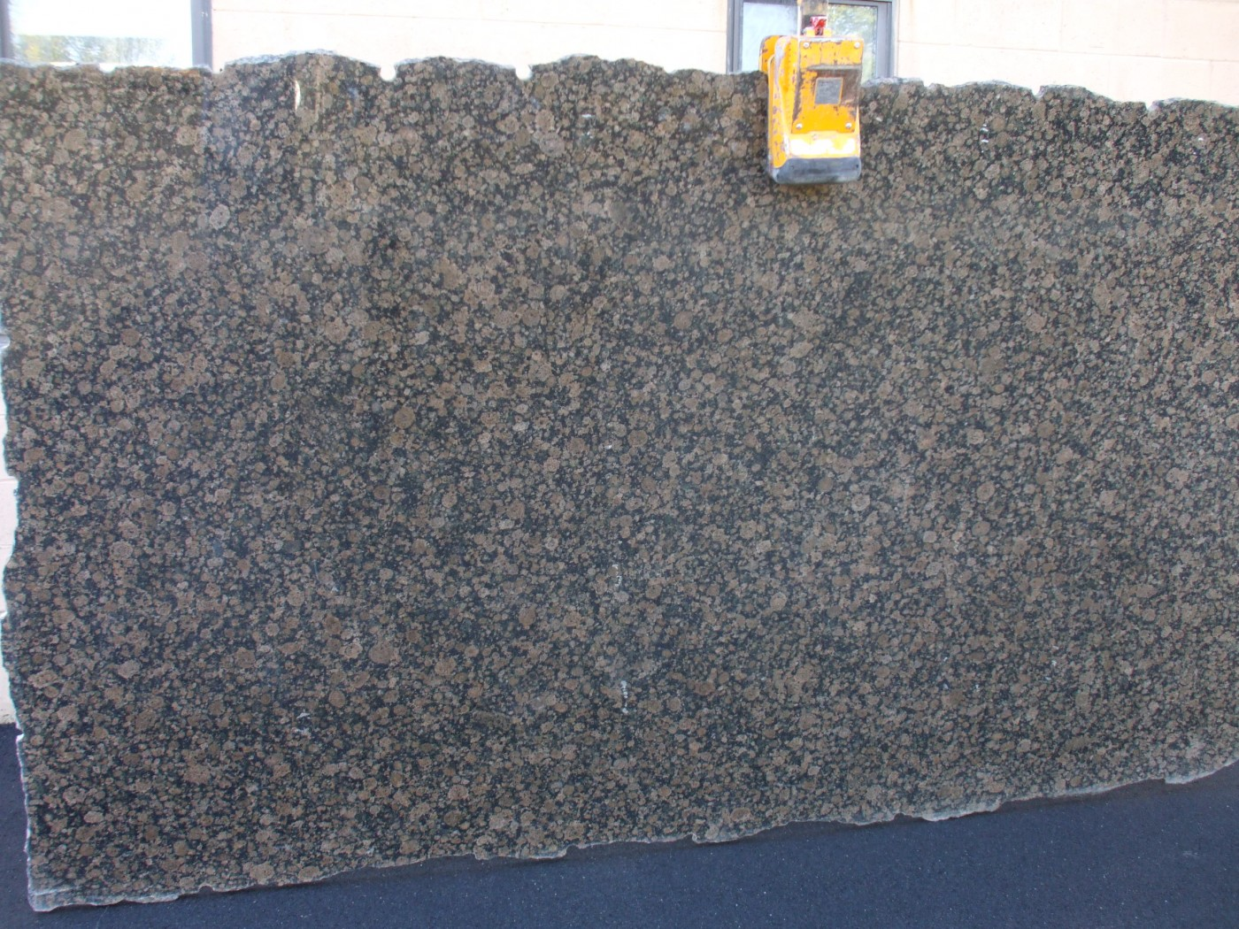 3cm Baltic Brown Granite