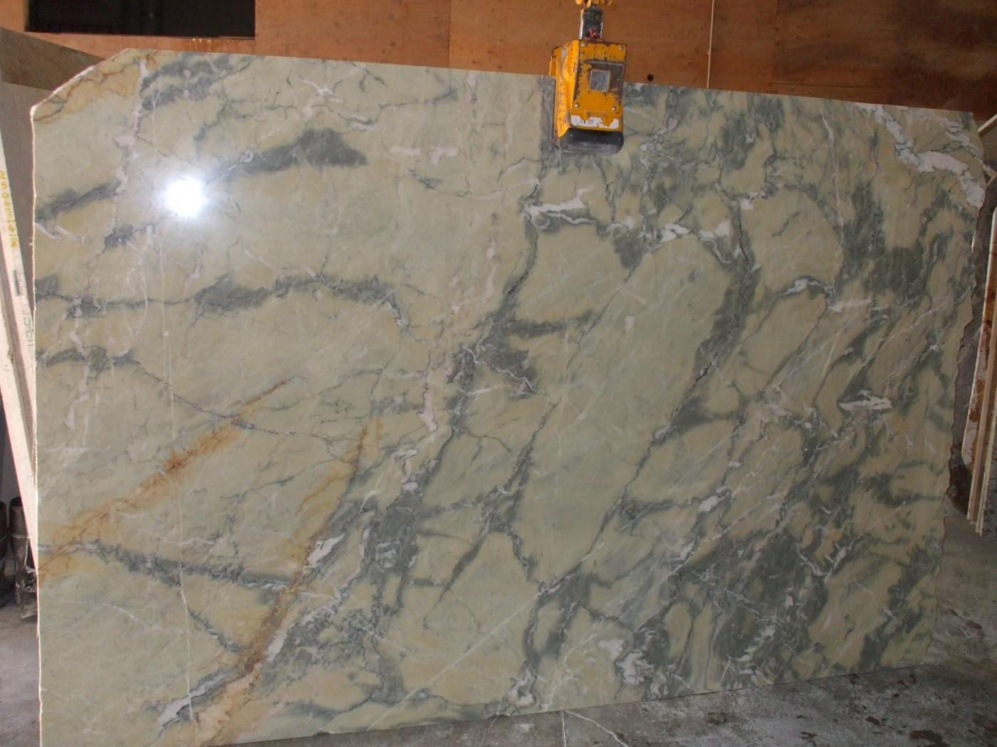 Marble Stone Cream Cabana 2cm