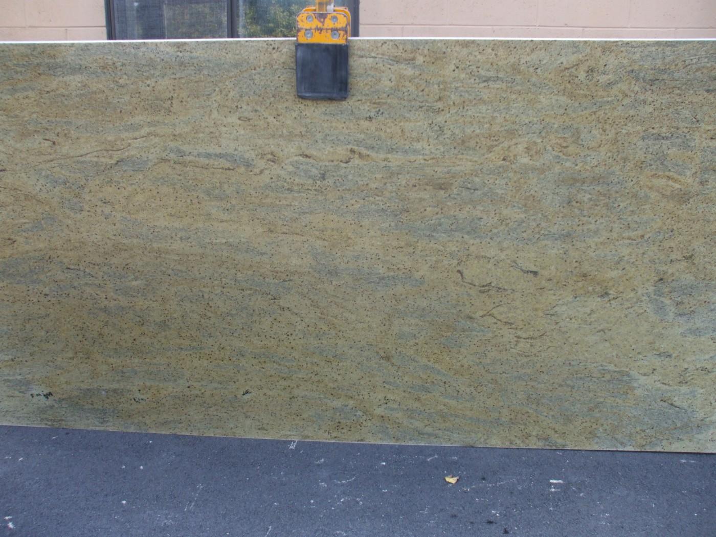 Kashimir Gold Granite