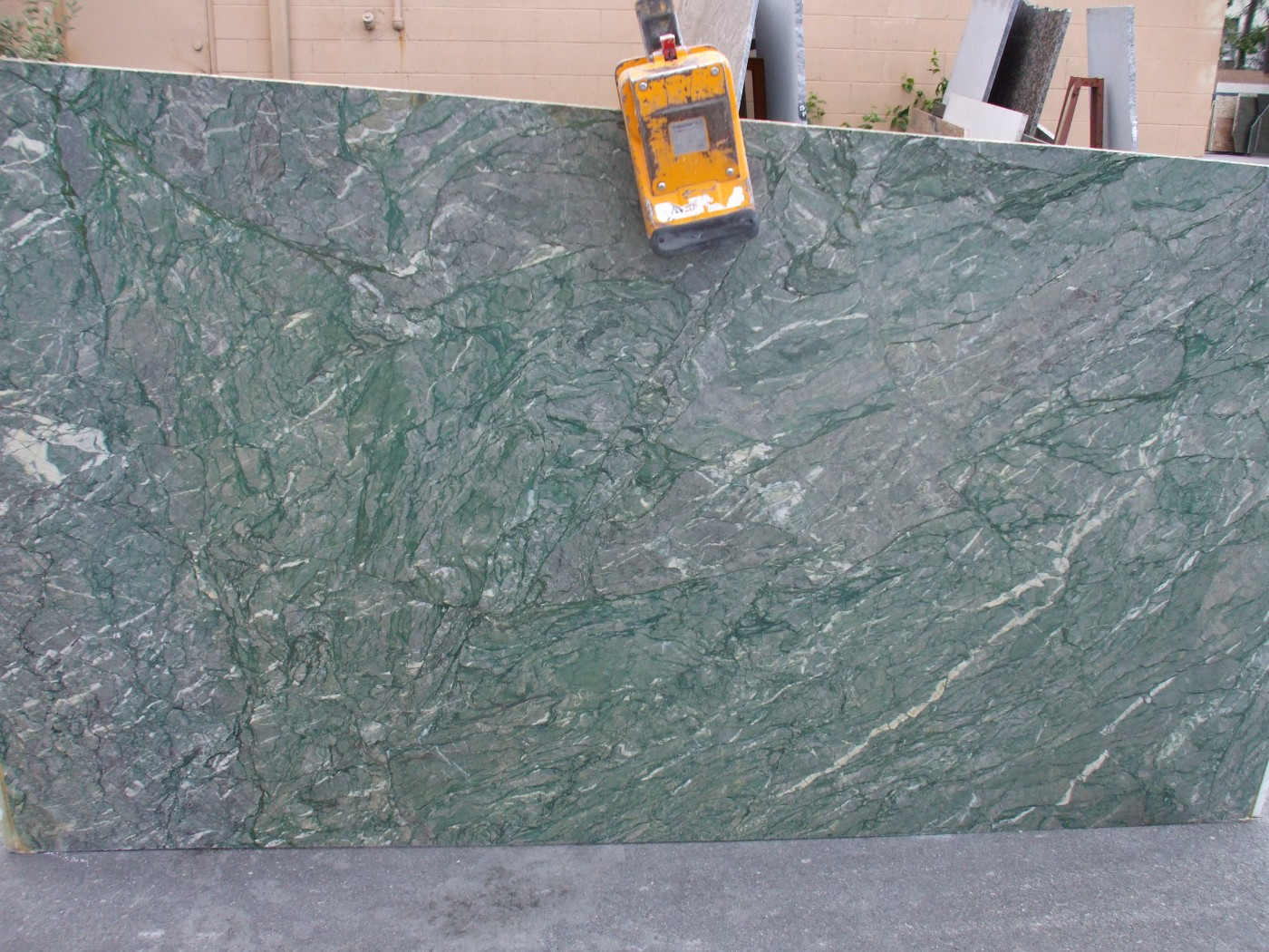 2cm Malachite Marble