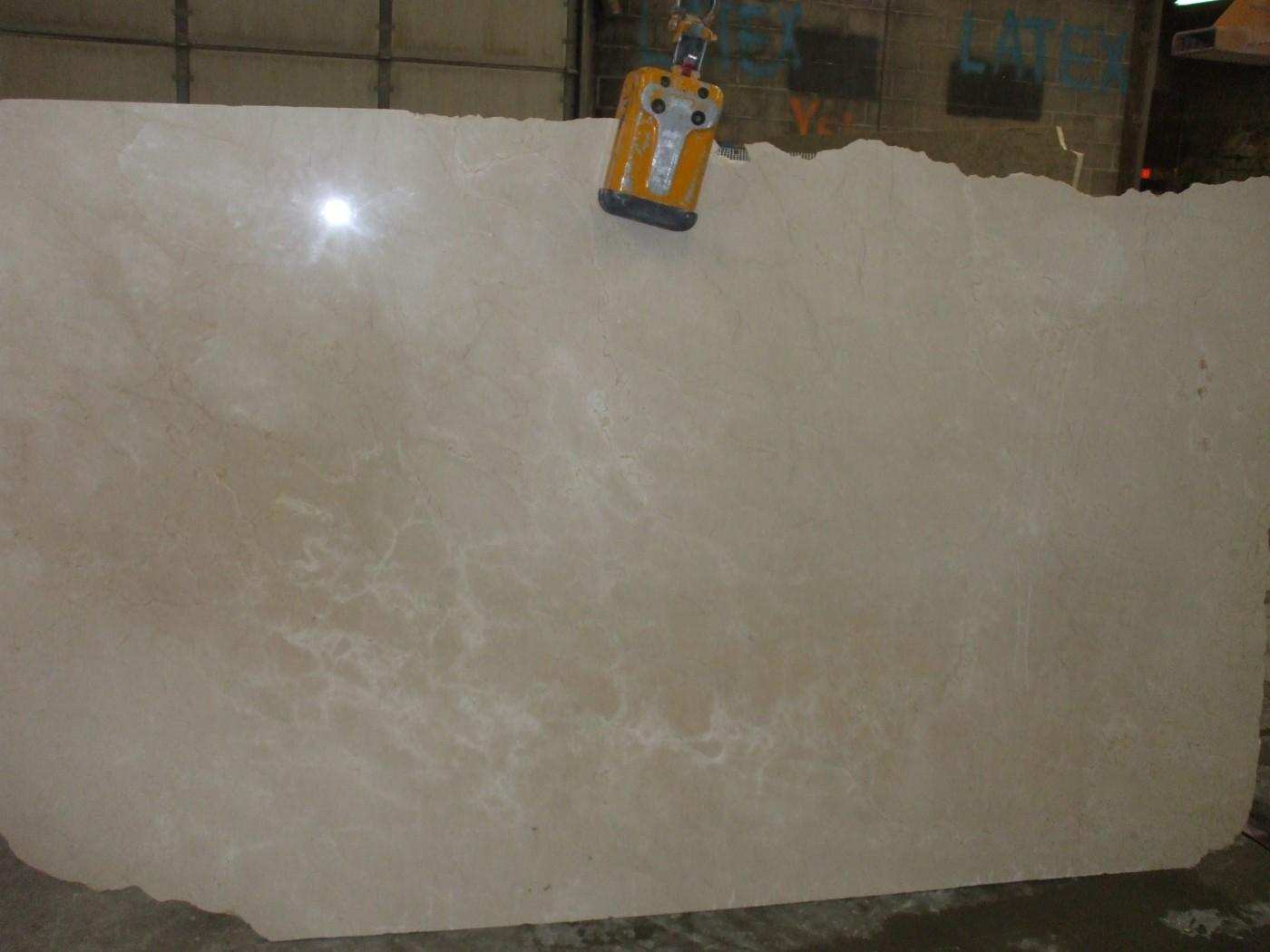 2 cm Cream Marfil Marble
