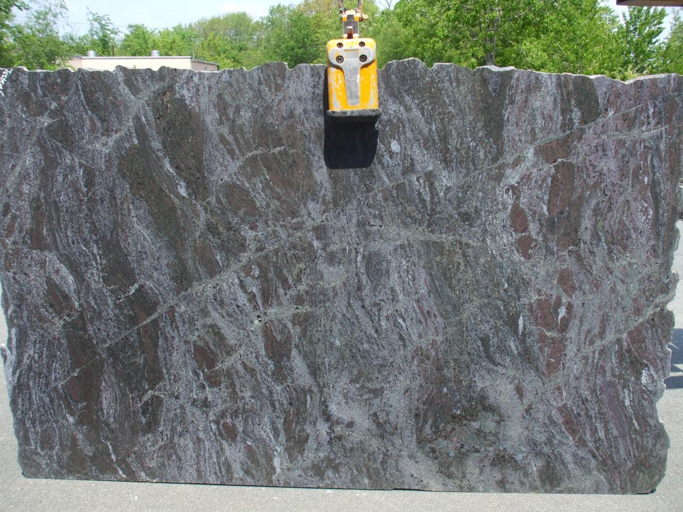 Bross Blue, Bross, Blue, Granite, New View Marble & Granite