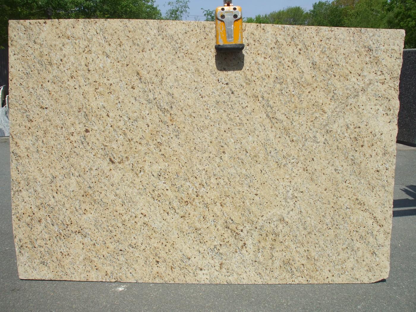 Giallo Ornamental, Giallo, Yellow, Gold, Granite, New View Marble & Granite