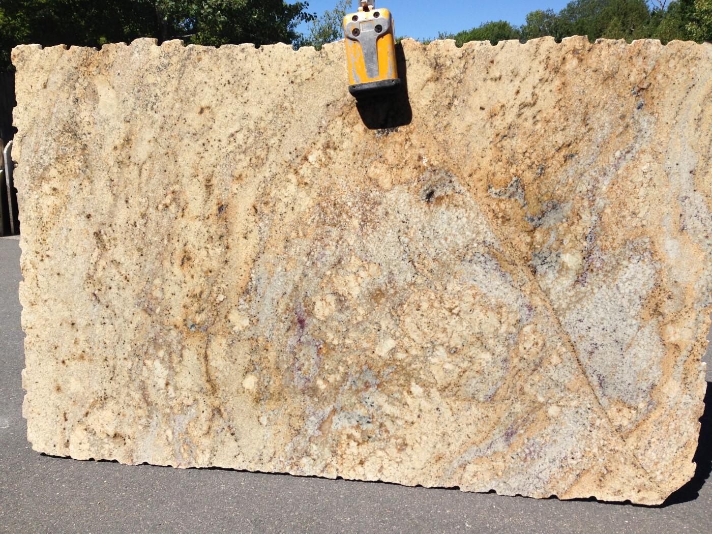 Sienna Biege Granite