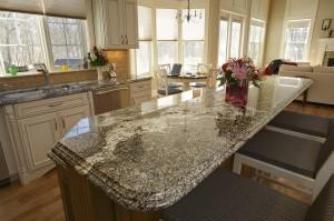 Granite Countertops for your Kitchen
