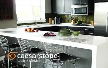 New View Granite - Caesarstone