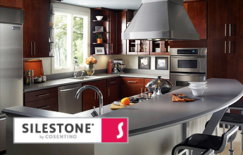 New View Granite - silestone