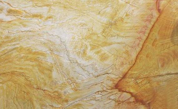 Gold-Macaubas-Granite