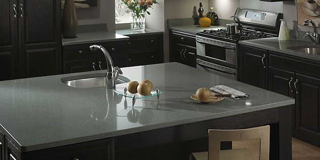 Quartz Countertops for Kitchen