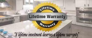 Granite Countertops Lifetime Warranty