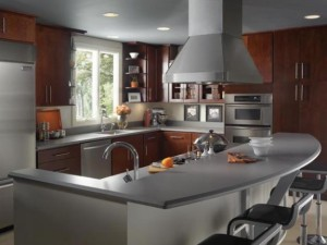 Quartz Countertops for Kitchen Counterts