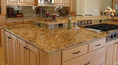 Great Granite Countertops