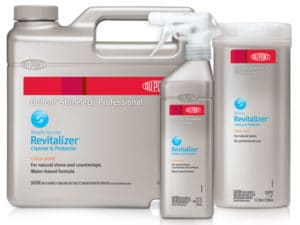 Daily Granite Cleaner for Natural Stone Countertops
