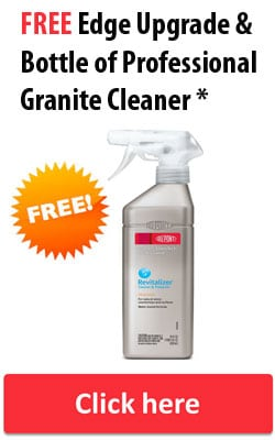 NEWVIEW AD - FREE Granite Cleaner
