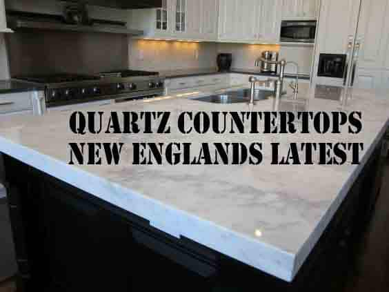 Quartz Countertops are New Englands Latest Trend - Featured