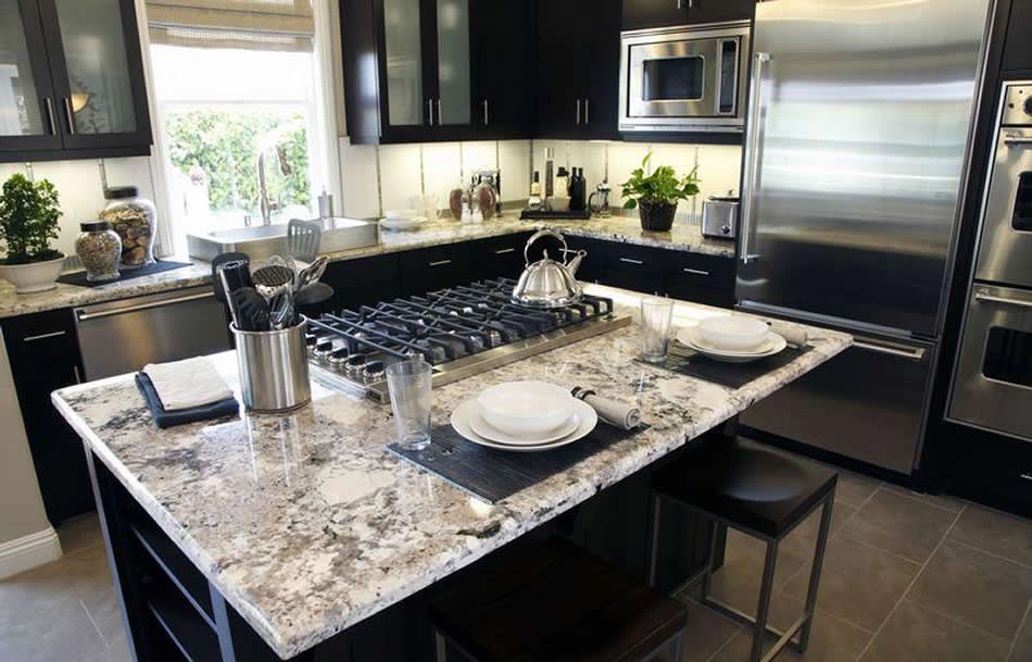 Great Granite Countertops In Wrentham Ma Countertop Fabricator
