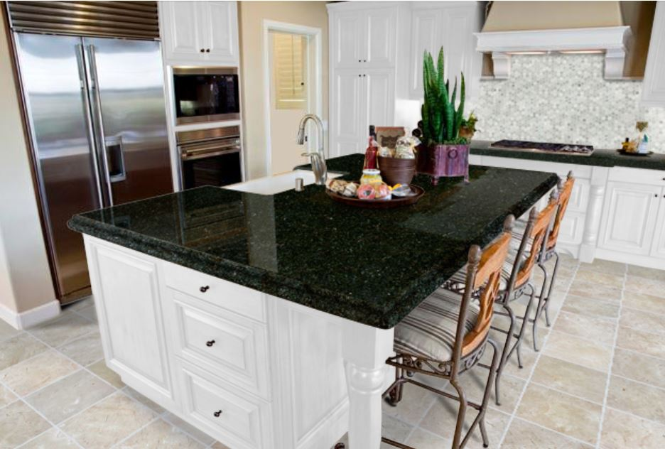 High Quality ... Uba Tuba Granite Countertops Inu2026 Are ...
