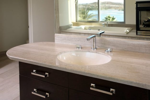 1 marble and granite bathroom countertops u2013 save money