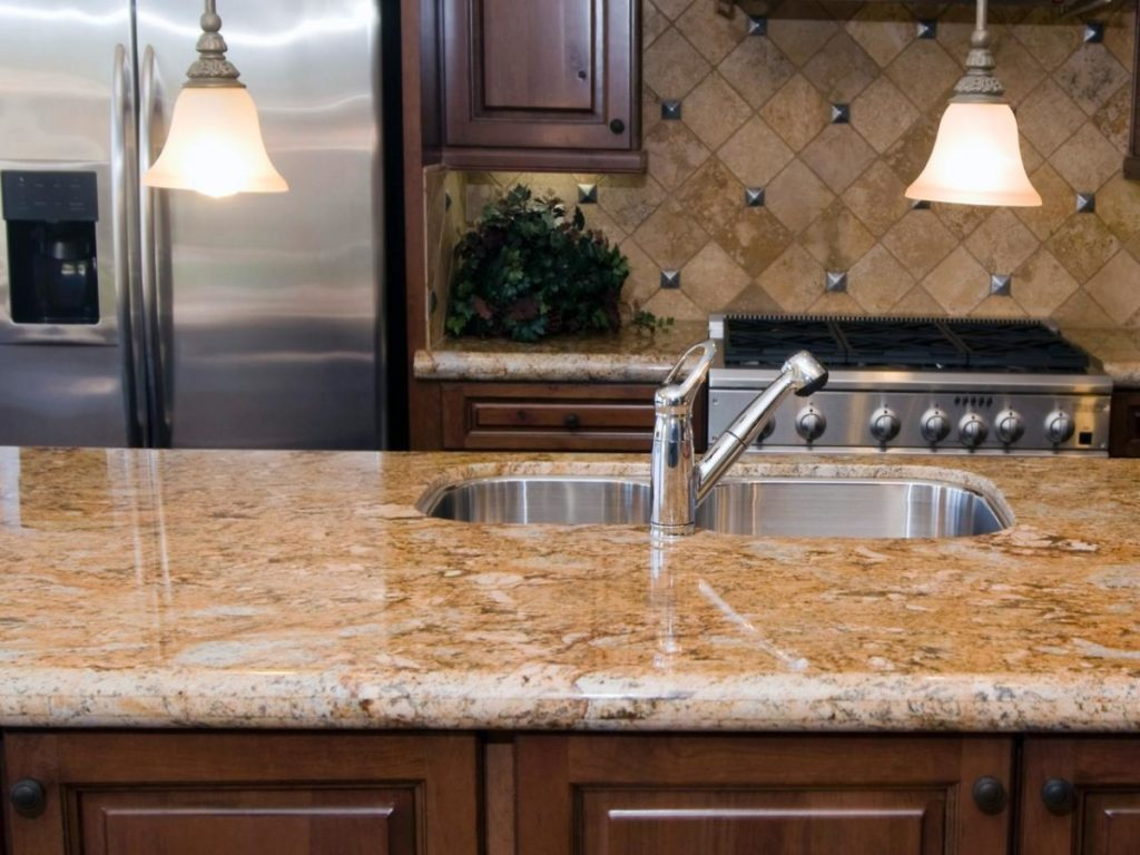 Benefits Of Granite Countertops In Framingham