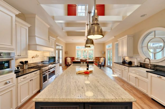 How To Save Money On Granite Countertops With Best Countertops For The Money .