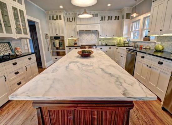 Marble And Granite Countertops Bellingham MA