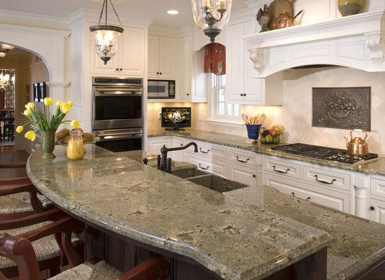 Marble And Granite Countertops Norfolk MA