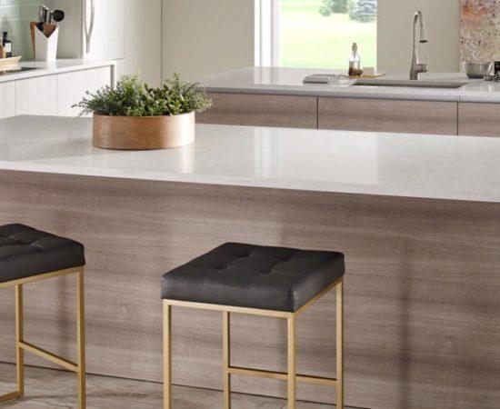 Quartz Countertops Norfolk MA – Fabrication & Installation