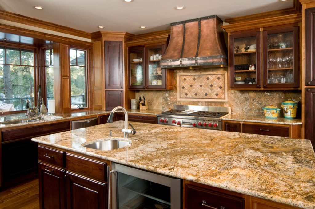 Superieur Granite Tops For Kitchens In Boston