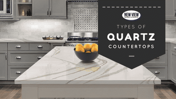 4 Types Of Kitchen Countertops Ma To Choose From