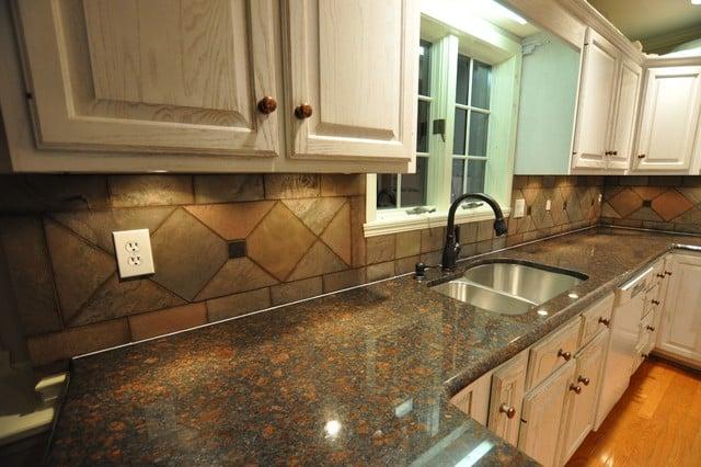 Delicieux Average Cost Of Granite Countertops