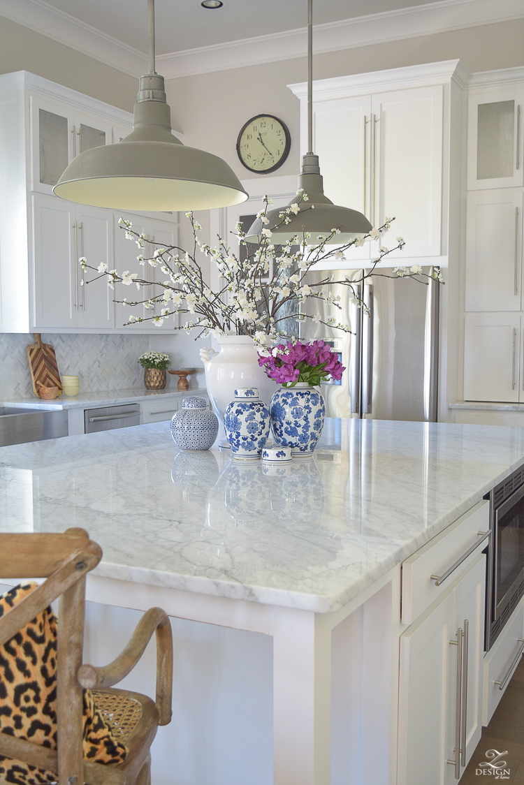 Marble and Granite Countertops in Medfield MA - New View
