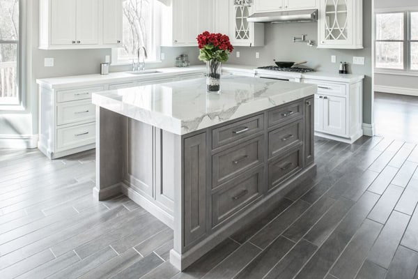 Ordinaire Natural Stone Countertops
