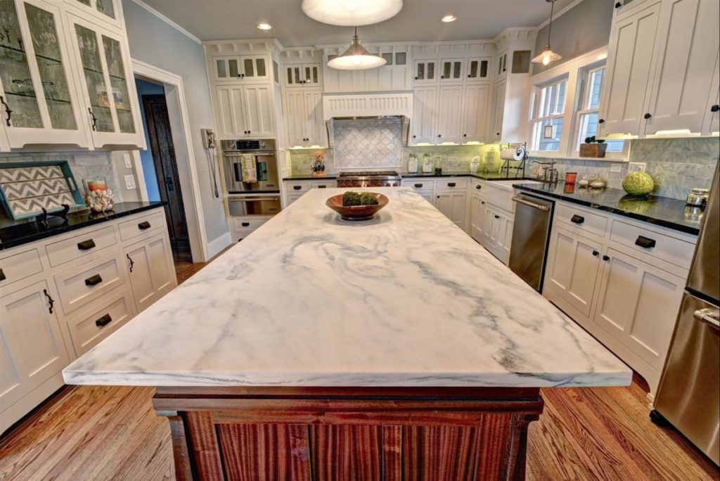 Why Natural Stone Countertops In Franklin Ma Are So Well Liked