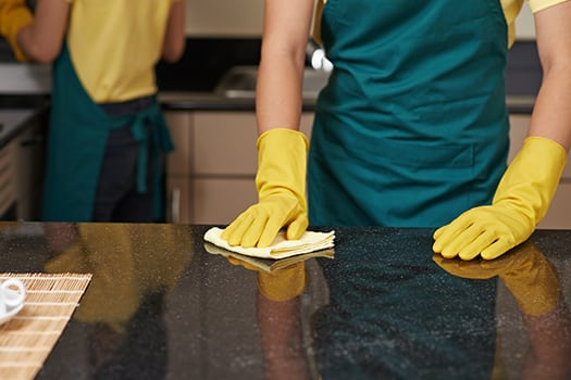 Cleaning Granite Countertops Tips And Tricks New View
