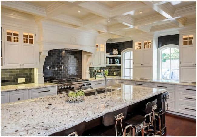 3 Compelling Reasons To Buy Granite Countertops In Boston
