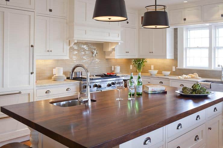 Timeless 2020 kitchen countertop trends in Boston