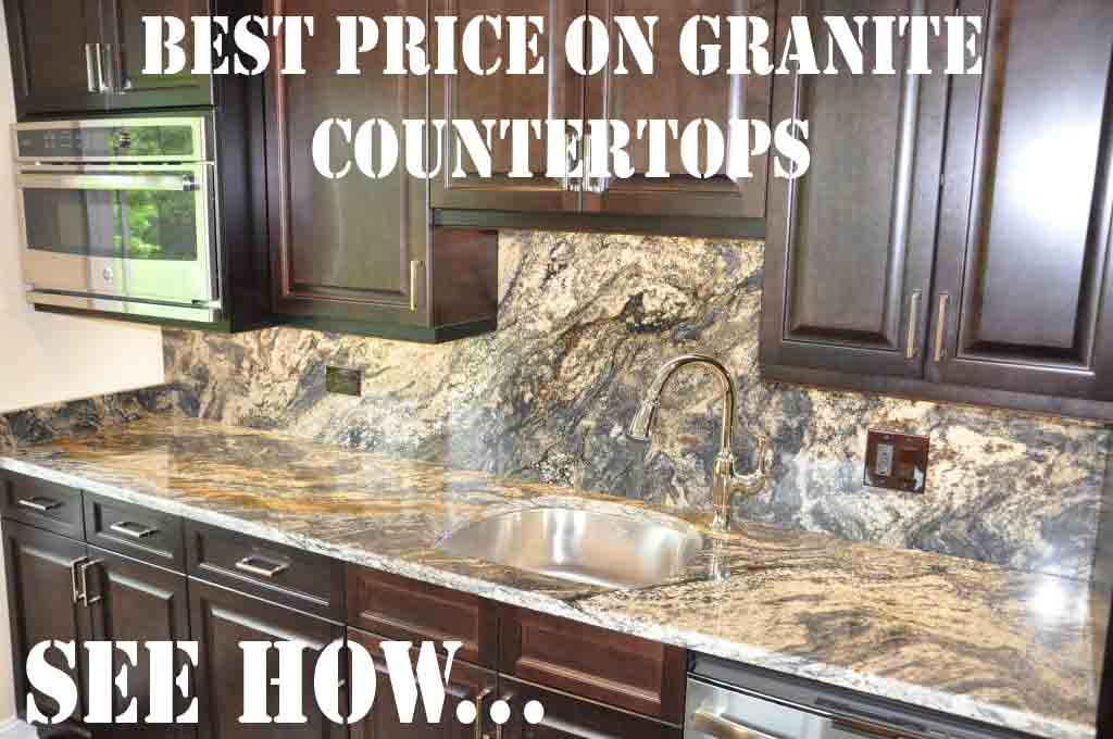 Best Price Granite Countertops  Boston  Rhode Island  Save!