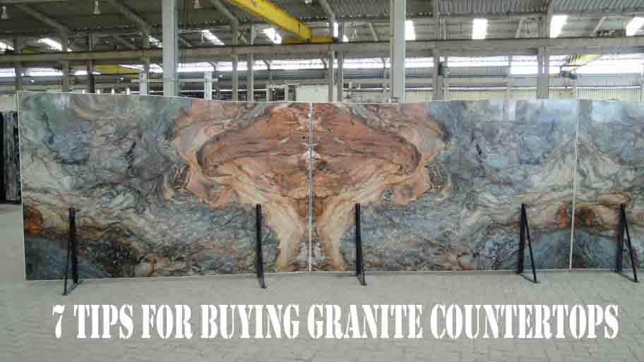 Buying Granite Countertops Tips Revealed   Featured