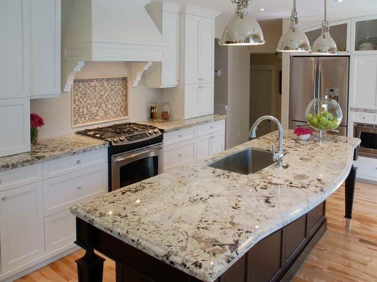 About Granite