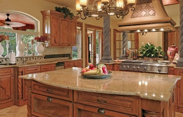 Best Quality Santa Cecilia Granite In Boston