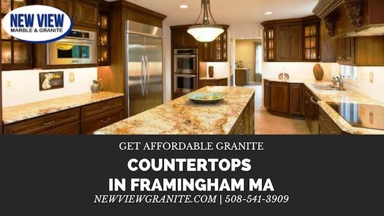 Get Affordable Granite Countertops In Framingham Ma